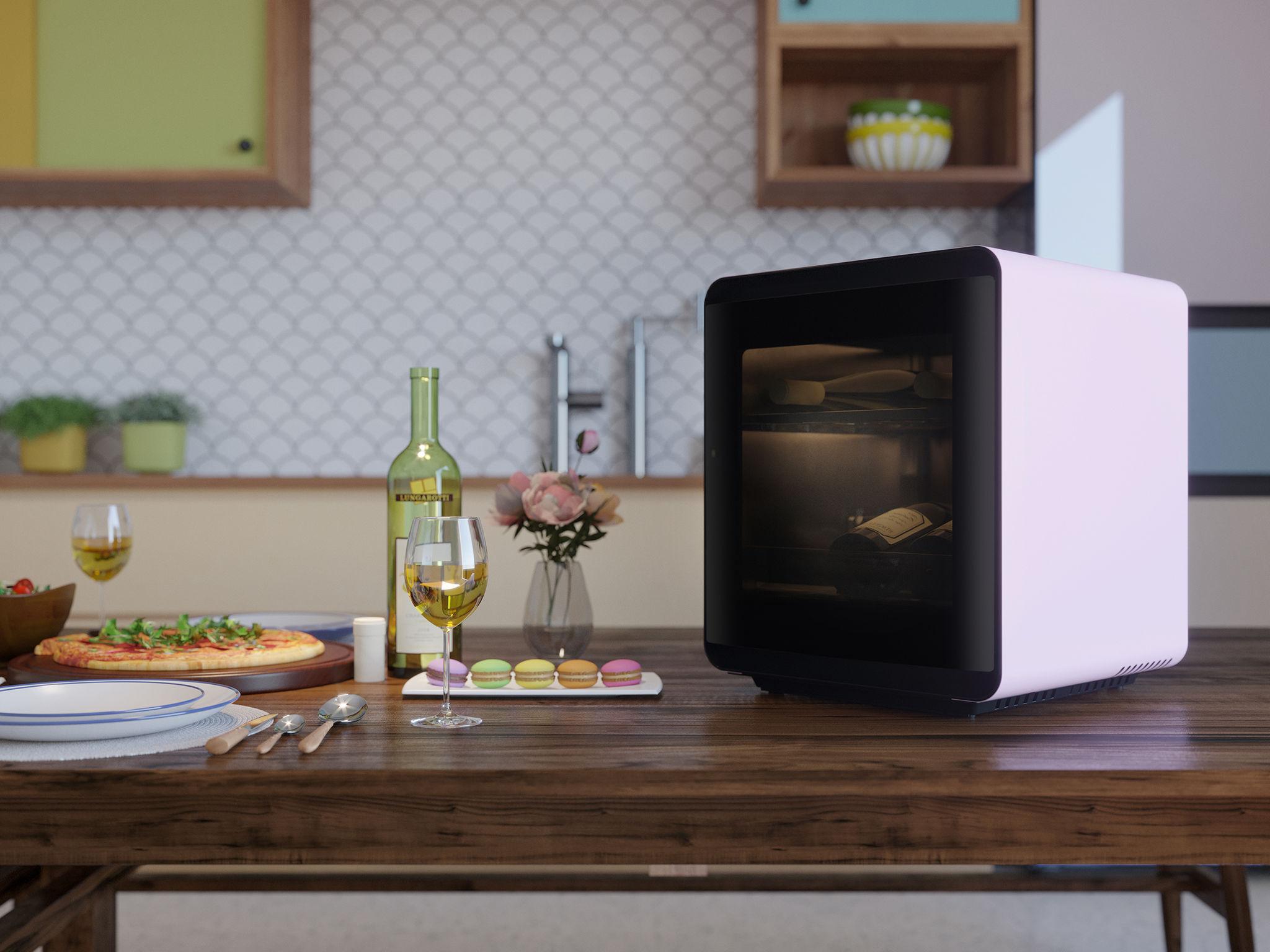 ราคาตู้เย็นเล็ก